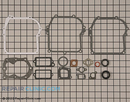 Gasket Set, Briggs & Stratton Genuine OEM  590777