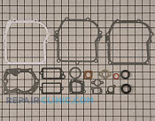 Gasket Set - Part # 2119408 Mfg Part # 590777