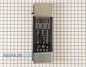 Control  Panel - Part # 2086185 Mfg Part # DE94-01647J