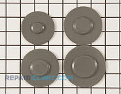 Gas Cap - Part # 1871804 Mfg Part # W10165809