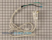 Power Cord - Part # 1163555 Mfg Part # 309343130