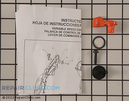 Throttle Control (Genuine OEM)  545081822