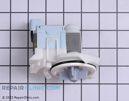 Drain Pump W10158351       Main Product View