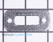 Exhaust Gasket - Part # 1830711 Mfg Part # 753-04619