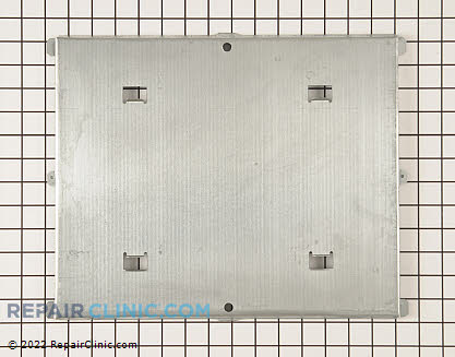 Heat Shield (OEM)  3604F327-51