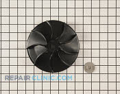 Blower Wheel - Part # 1949218 Mfg Part # 000998274