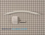 Door Handle - Part # 1872195 Mfg Part # W10195736A