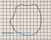 Pump Gasket - Part # 2077497 Mfg Part # DD62-00052A