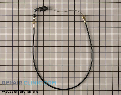 Control Cable 06900022 Main Product View