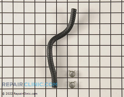 Fuel Line, Briggs & Stratton Genuine OEM  791873