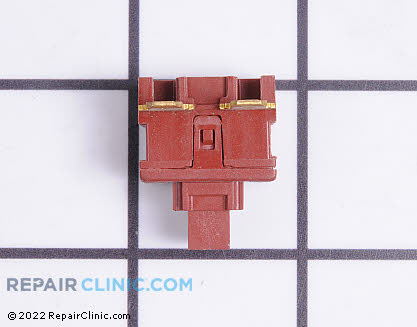 Eureka Push Button Switch
