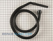 Vacuum Hose - Part # 1721704 Mfg Part # 60289-1