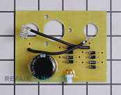 Voltage Regulator - Part # 1951700 Mfg Part # 290443001