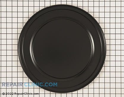 GE Microwave Cooking Tray