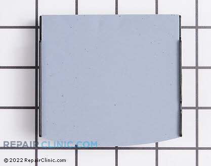 Dispenser Door Flap (OEM)  2180353, 1028705