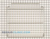 Oven Rack - Part # 1087467 Mfg Part # WB48X10030