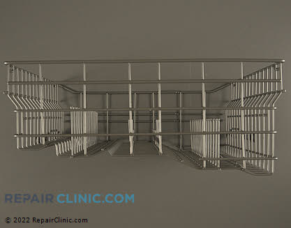 Upper Dishrack Assembly WD28X10325      Main Product View