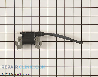 Ignition Coil, Honda Power Equipment Genuine OEM  30500-ZE7-063