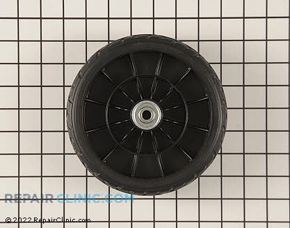 Wheel Assembly (Genuine OEM)  734-1857