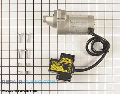 Electric Starter, Toro Genuine OEM  119-1983