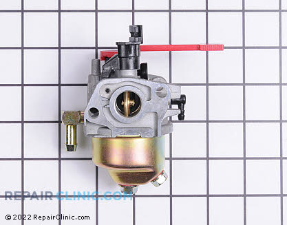 Carburetor 951-12612A      Main Product View