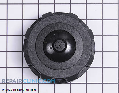 Gas Cap 1715917SM       Main Product View
