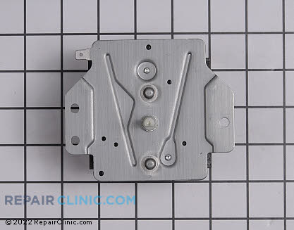 Timer (OEM)  W10185971 - $80.75