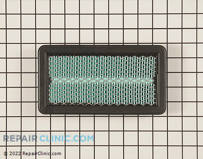 Air Filter, Honda Power Equipment Genuine OEM  17211-Z0A-013