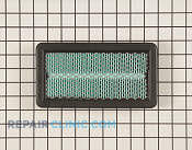 Air Filter - Part # 1796533 Mfg Part # 17211-Z0A-013