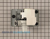 Drain Pump - Part # 1455621 Mfg Part # W10175948