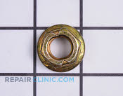 Flange Nut - Part # 1762955 Mfg Part # 06543600