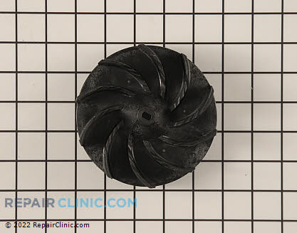Impeller (Genuine OEM)  530403771