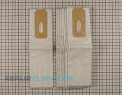 Vacuum Bag - Part # 2134402 Mfg Part # CCPK80H
