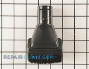 Brush Attachment - Part # 1608892 Mfg Part # 43414064