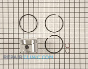 Piston - Part # 1641858 Mfg Part # 499284