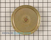 Pulley - Part # 1788880 Mfg Part # 762146MA