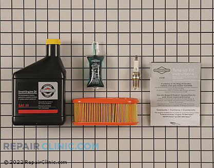 Tune Up Kit, Briggs & Stratton Genuine OEM  5131B