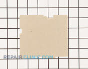 Waveguide Cover - Part # 1164445 Mfg Part # PCOVPB073MRP0