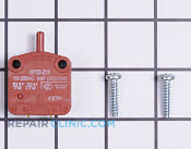 Door Switch - Part # 420400 Mfg Part # 157185