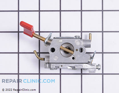 Carburetor (Genuine OEM)  545006017