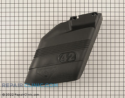 Deflector, Ariens Genuine OEM  21546305