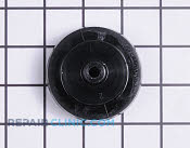 Drive Pulley - Part # 1608059 Mfg Part # 38537013