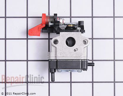 Carburetor (Genuine OEM)  308028001