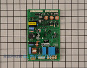 Main Control Board - Part # 1915448 Mfg Part # EBR41956108