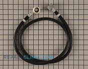 Inlet Hose - Part # 1220612 Mfg Part # DW-3570-06