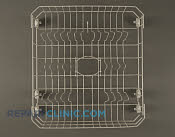 Lower Dishrack Assembly - Part # 1810244 Mfg Part # WD28X10284