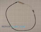 Control Cable - Part # 1863912 Mfg Part # 60-079