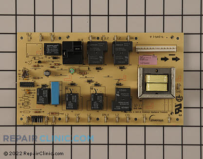 Relay Board 92028           Main Product View