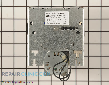 Timer (OEM)  22001530, 454302