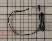 Power Cord - Part # 2028858 Mfg Part # 3903-000519